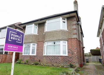 2 bed flat for sale in Clingan Road, Bournemouth BH6