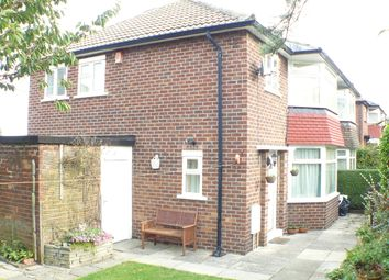 Thumbnail 3 bed semi-detached house to rent in Derwent Road, Skelton