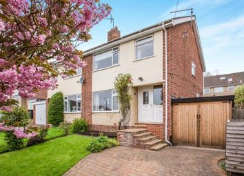 Thumbnail 3 bed semi-detached house for sale in Aspin Park Drive, Knaresborough, ., North Yorkshire