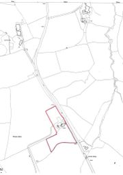 Thumbnail Land for sale in Inwardleigh, Okehampton