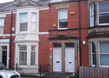Thumbnail Terraced house to rent in Hazelwood Avenue, Jesmond, Newcastle Upon Tyne, Tyne And Wear