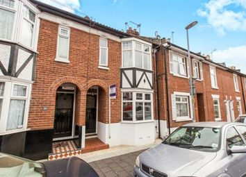 Thumbnail 2 bedroom terraced house for sale in Portsmouth, Hampshire, England