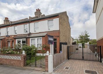 Thumbnail 2 bed terraced house for sale in Effra Road, London
