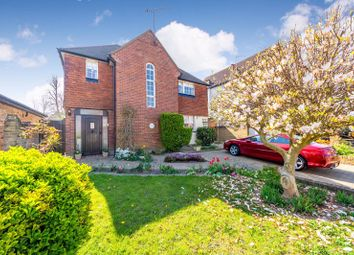 Thumbnail 3 bed detached house for sale in St. Johns Road, Sidcup