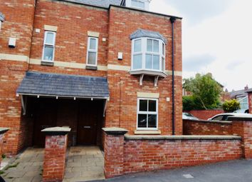 Thumbnail 5 bed town house for sale in Bancroft Road, Hale, Altrincham