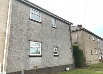 Thumbnail 3 bed flat to rent in Townhill Road, Mayhill, Swansea
