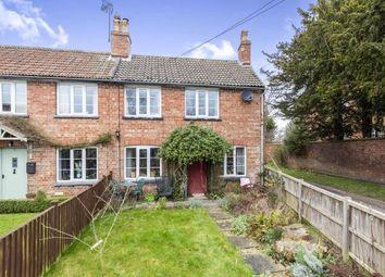 Thumbnail 2 bed semi-detached house for sale in Wentworth Cottages, Farm Lane, Shurdington, Cheltenham