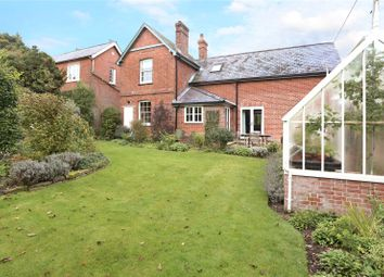 Thumbnail 3 bed detached house for sale in Bishop's Sutton Road, Bishop's Sutton, Alresford, Hampshire