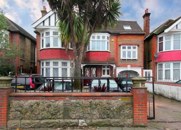 1 bed flat to rent in Gunnersbury Avenue, London W5
