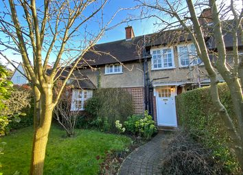 3 bed semi-detached house for sale in Midholm, London NW11