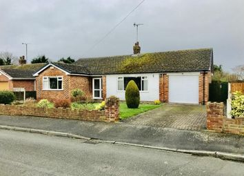 Thumbnail 2 bed bungalow for sale in Dee Crescent, Farndon, Chester, Cheshire