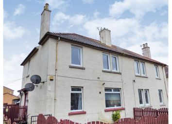 1 bed flat for sale in Cairns Street West, Kirkcaldy KY1