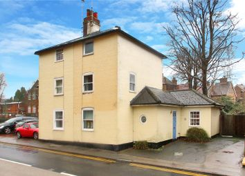 Thumbnail 3 bed semi-detached house for sale in Dartford Road, Sevenoaks, Kent