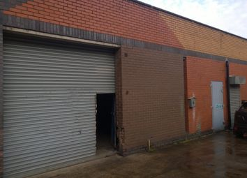 Thumbnail Light industrial to let in Swan Meadow Industrial Estate, Wigan