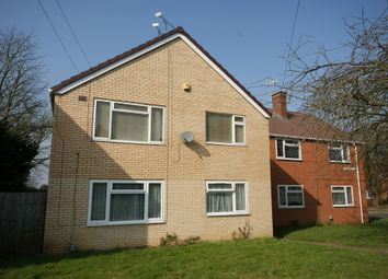 Thumbnail 1 bed flat for sale in 4A Denby Close, Leamington Spa, Warwickshire