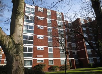 Thumbnail 2 bedroom flat for sale in Hagley Road, Edgbaston, Birmingham