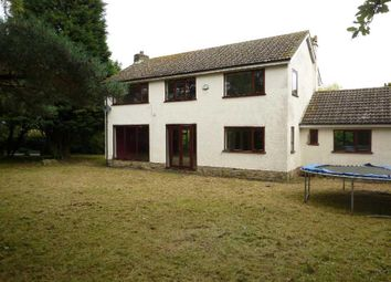 Thumbnail 3 bed detached house to rent in Bullamoor Road, Northallerton