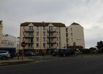 Thumbnail 1 bed flat for sale in Homedane House, Hastings, East Sussex
