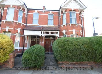 Thumbnail 2 bed flat to rent in Temple Road, Willesden