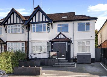 Thumbnail Flat for sale in Monkville Avenue, Temple Fortune, London