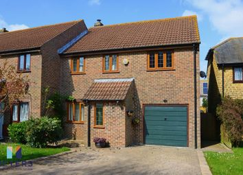 Thumbnail 4 bed detached house for sale in Puncknowle, Bride Valley