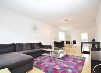 Thumbnail 2 bed flat to rent in Lords View, St Johns Wood Road, London