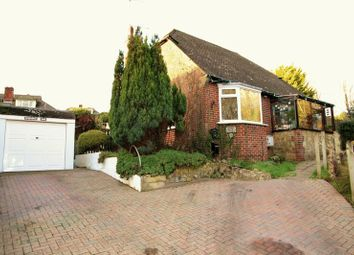 Thumbnail 3 bed bungalow for sale in Horn Street, Hythe