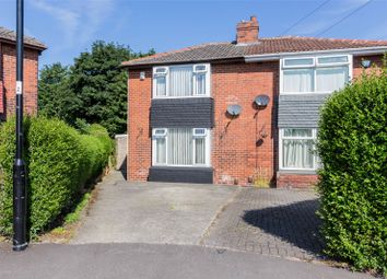 Thumbnail 2 bedroom semi-detached house for sale in Newlands Avenue, Sheffield, South Yorkshire
