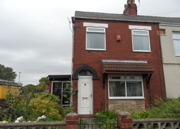 Thumbnail 3 bed semi-detached house for sale in Owston Road, Carcroft, Doncaster