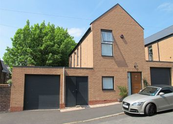 Thumbnail 3 bedroom detached house for sale in Rodick Street, Woolton, Liverpool, Merseyside