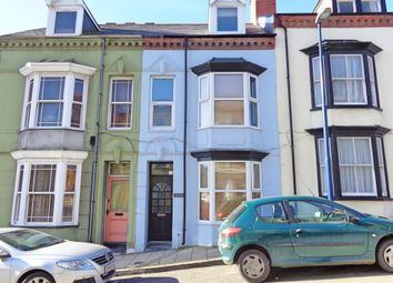 Thumbnail 5 bed town house to rent in High Street, Aberystwyth