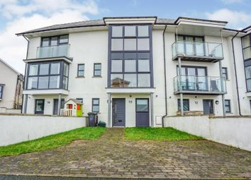 3 bed terraced house for sale in The Crescent, Pembroke Dock SA72