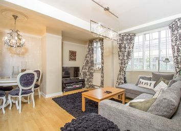 Thumbnail 2 bed flat for sale in Sloane Avenue, London