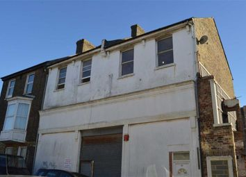 Thumbnail 1 bed flat to rent in Belmont Road, Ramsgate