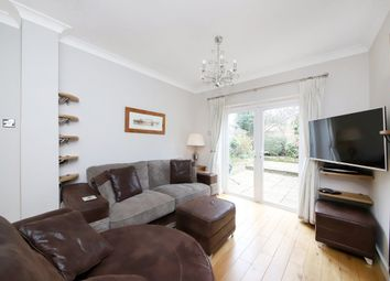 Thumbnail 2 bedroom flat to rent in Cranbury Road, London
