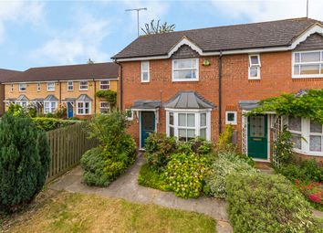 Thumbnail 2 bed semi-detached house to rent in Cairns Close, St. Albans, Hertfordshire