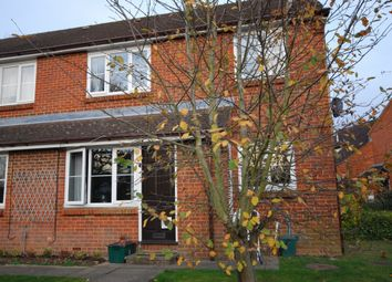 Thumbnail 1 bed terraced house for sale in St Leonards Close, Sandridge