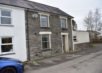 Thumbnail 3 bed property to rent in Velindre, Llandysul