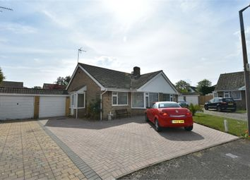 Thumbnail 2 bed semi-detached bungalow for sale in Sterling Close, Broadstairs