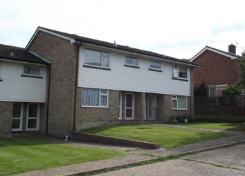Thumbnail 1 bed flat to rent in Filching Road, Eastbourne