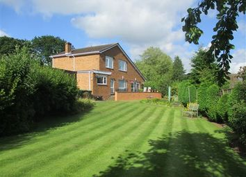 Thumbnail 5 bed detached house for sale in Bailey Hill, Yorkley, Lydney