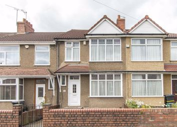 3 bed terraced house for sale in Filton Avenue, Horfield, Bristol BS7