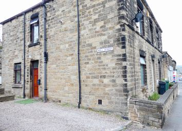 Thumbnail 2 bed terraced house for sale in Well Street, Flush, Liversedge