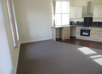 Thumbnail 2 bedroom flat to rent in Wellington Road, Dewsbury