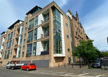 Thumbnail 1 bed flat for sale in Carnoustie Street, Glasgow