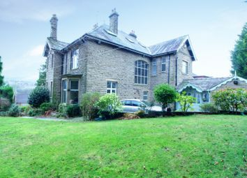 Thumbnail 5 bed detached house for sale in Haslingden Road, Rawtenstall, Lancashire