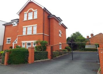 Thumbnail 3 bed flat to rent in St. Georges Lane North, Worcester