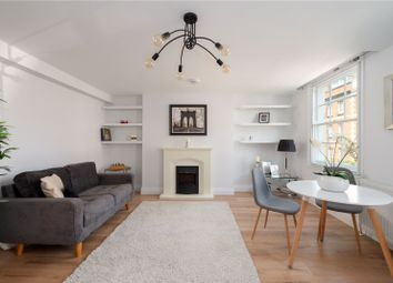 Thumbnail 1 bed flat for sale in 49 Marchmont Street, Bloomsbury, London