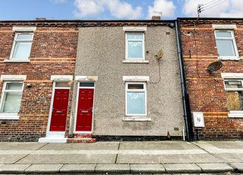 3 bed terraced house for sale in Twelfth Street, Horden, Peterlee SR8