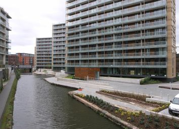 Thumbnail 1 bed flat to rent in St Georges Island, Manchester